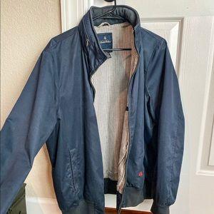 Brooks Brothers bomber jacket - Navy